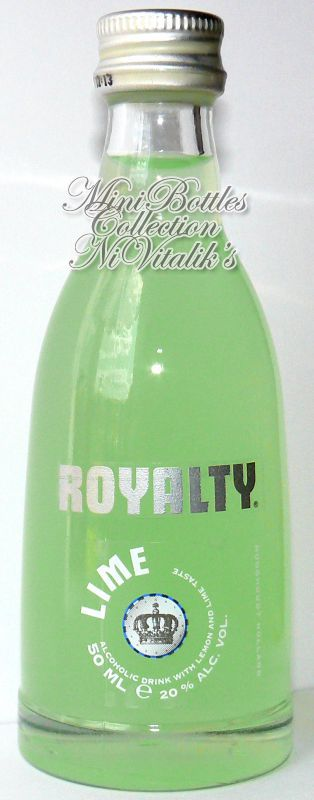 Royalty Lime
