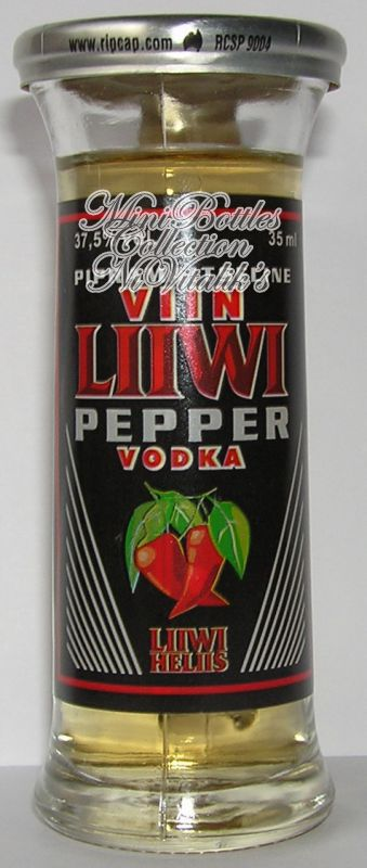 Liiwi Pepper