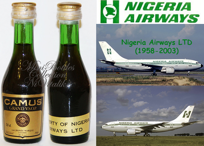 Nigeria Airways LTD