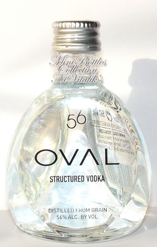 Oval 56