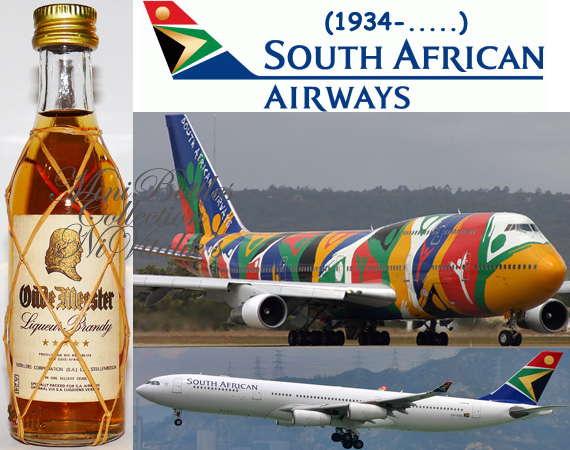 S.A.Airways