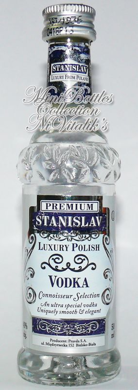 Luxury Polish