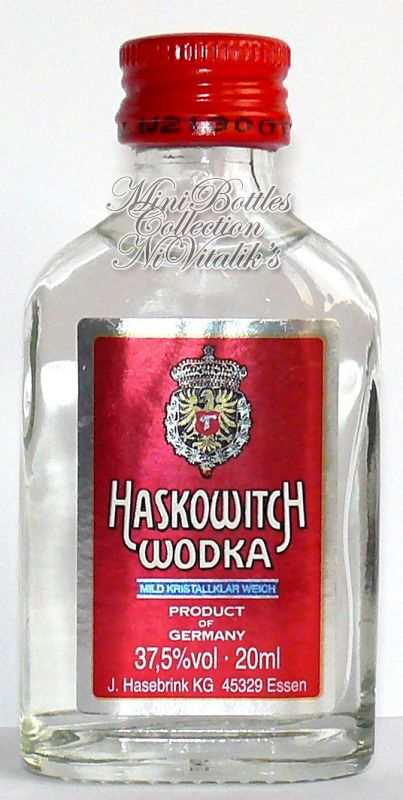 Haskowitch